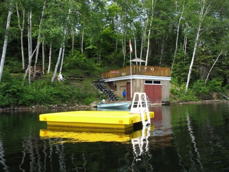 Pleasing Beaver Birch 00726 Canada Ontario Near North Kearney Download Free Architecture Designs Estepponolmadebymaigaardcom