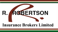 R.Robertson Insurance Brokers Limited - Insurance for Cottage Owners.